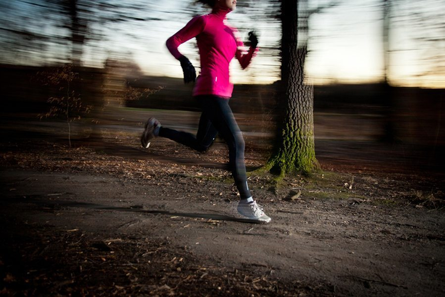 How to stay focused on exercise after summer