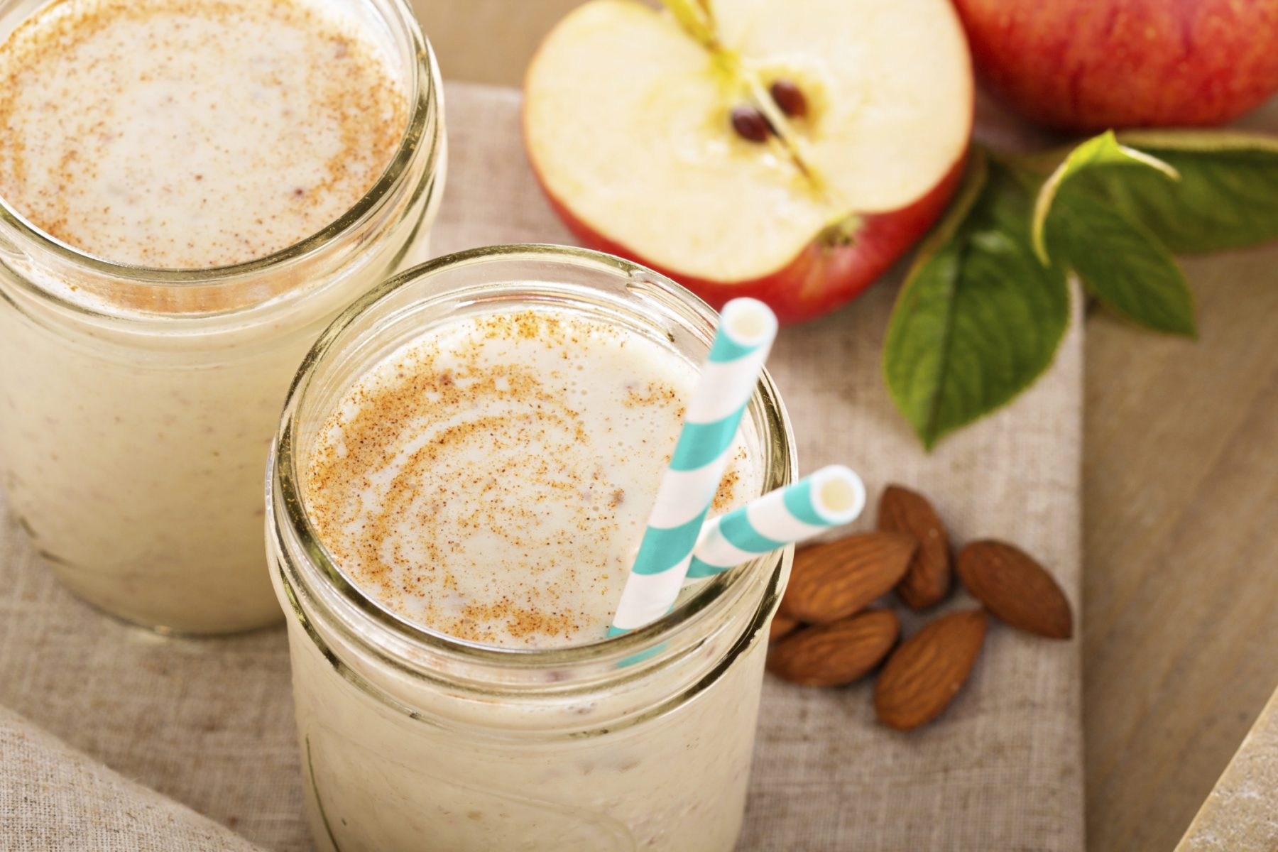 3 Fall Smoothie Recipes Without Pumpkin