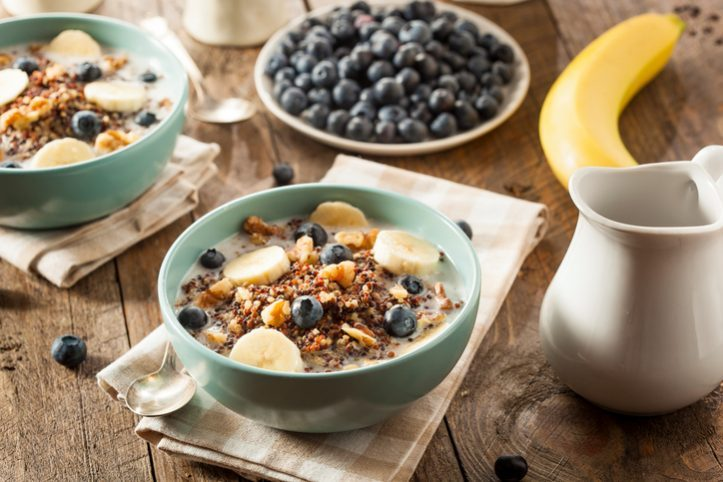 3 Reasons People Skip Breakfast