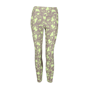 VeganSmart Yoga Pants made by Liquido Active