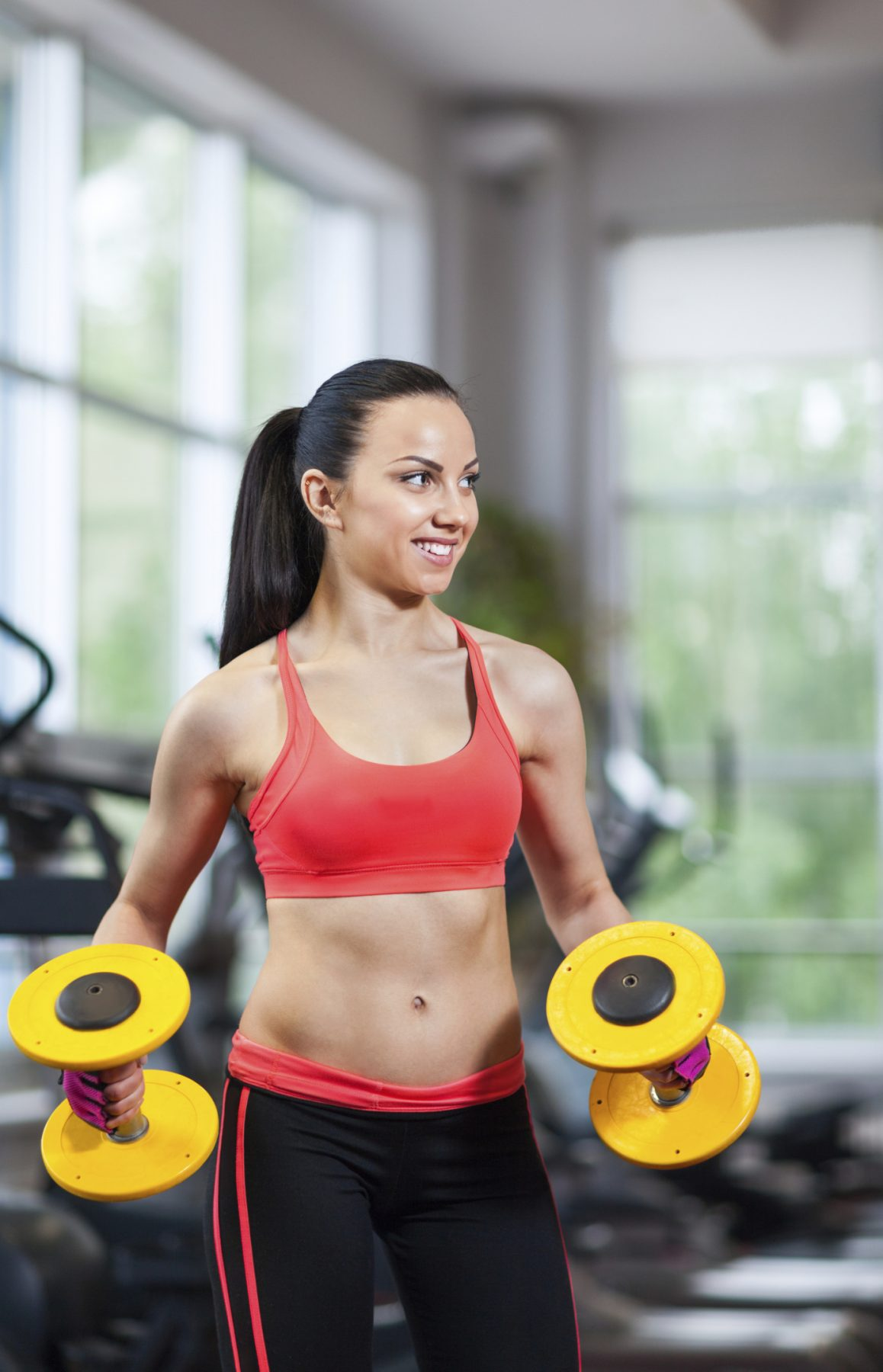 3 Reasons Women Should Lift Weights