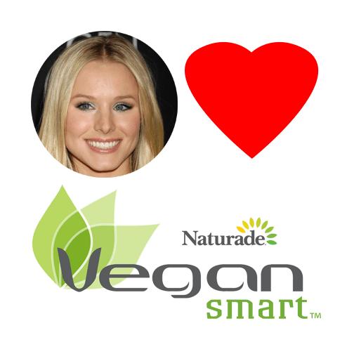 Kristen Bell Picks VeganSmart