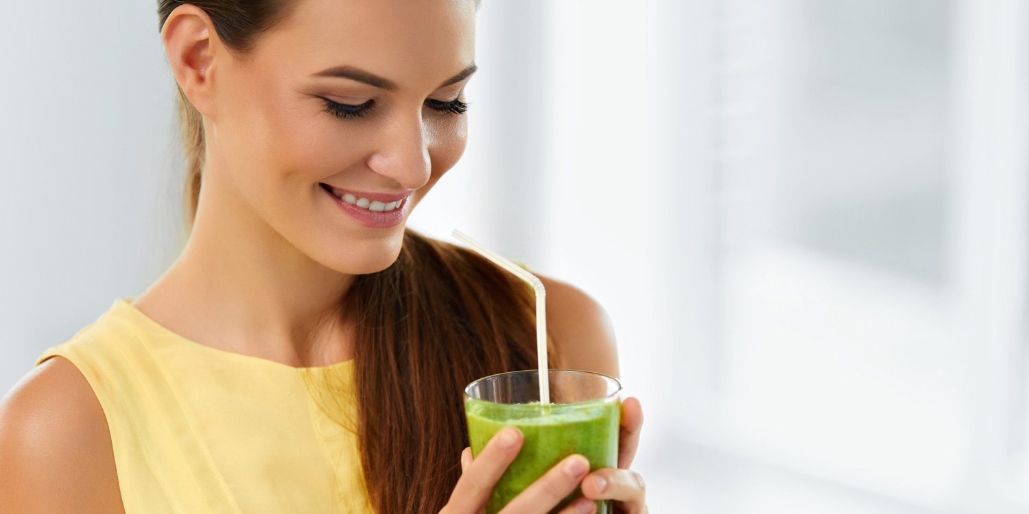 New Year's 7-Day Cleanse