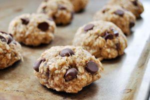 vegan-cookie
